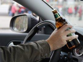 В Брянской области орловчанину грозит тюрьма за пьяное вождение