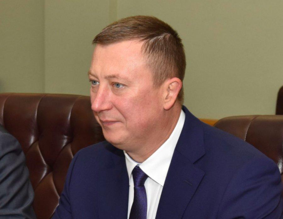 Николай Рудь возглавил брянское управление ФСБ
