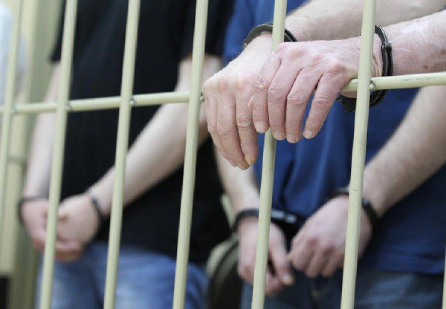 Брянских разбойников занападение настарушек осудили на17 лет