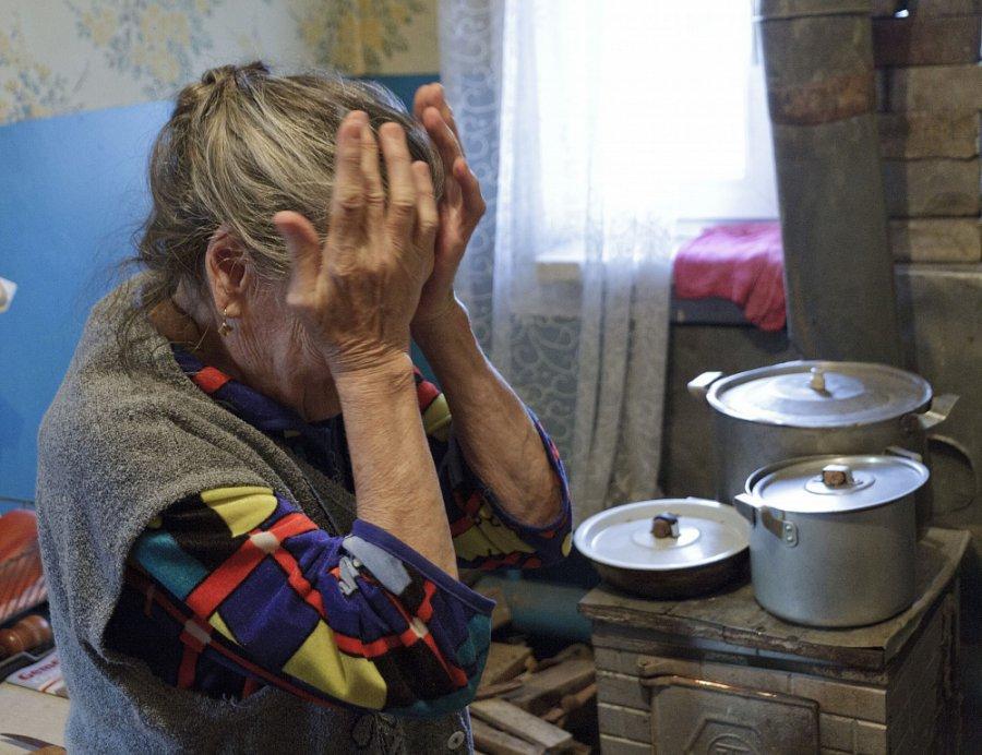 34-летний брянец отбирал деньги у пожилых людей
