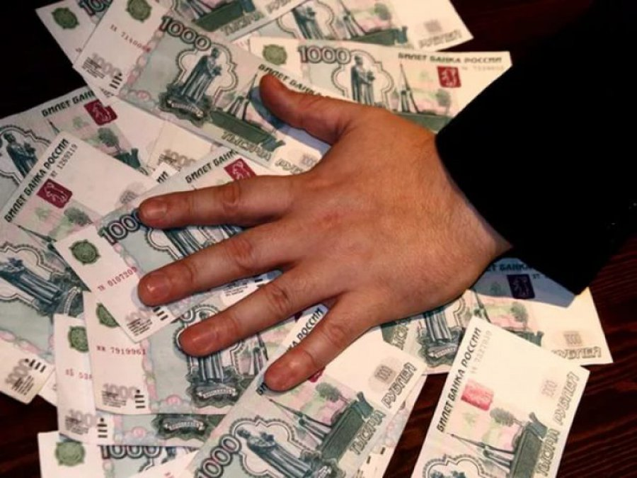 ВБрянске подозревается внеуплате налогов управляющий строительной компании