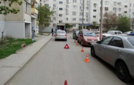С начала года в Брянске 2 пешехода погибли и 57 ранены