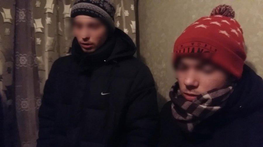 ВБрянске задержали распространителей спайсов, делавших вдень по30 «закладок»