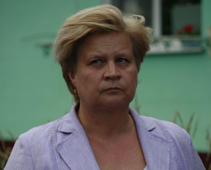 Светлану Роман обвинили впричинении ущерба брянцам на120 млн