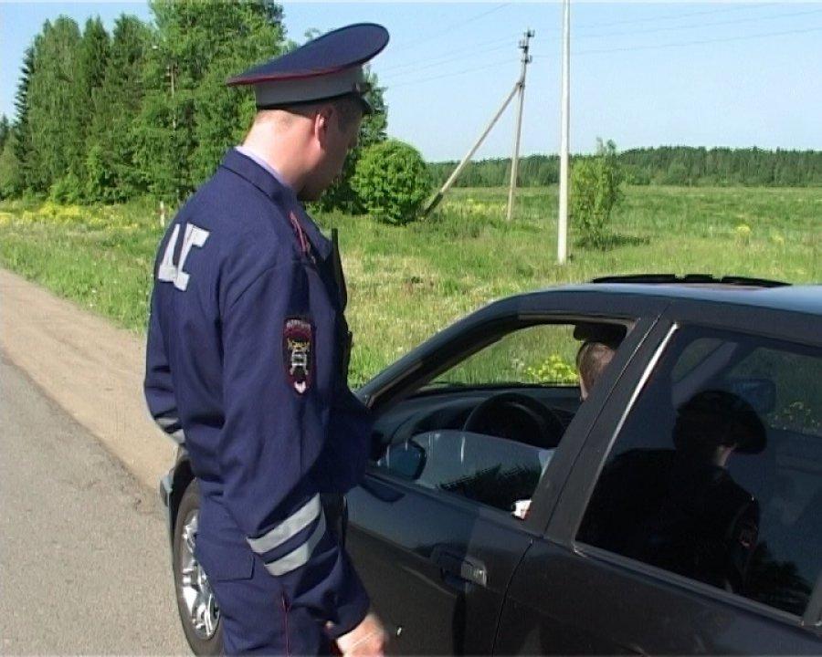 ВБрянском районе пройдут облавы на нетрезвых водителей