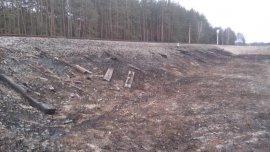 С брянским филиалом РЖД судятся из-за гигантских залежей старых шпал