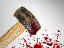 В Брянске зек забил приятеля молотком и заставил свидетелей закопать труп