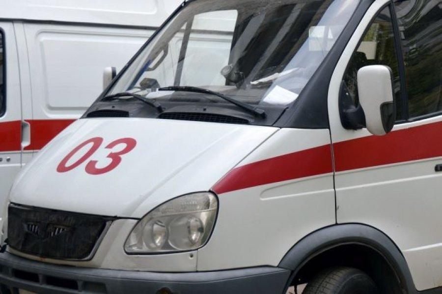 Впоселке Толмачево под Брянском вДТП ранен 4-летний ребенок