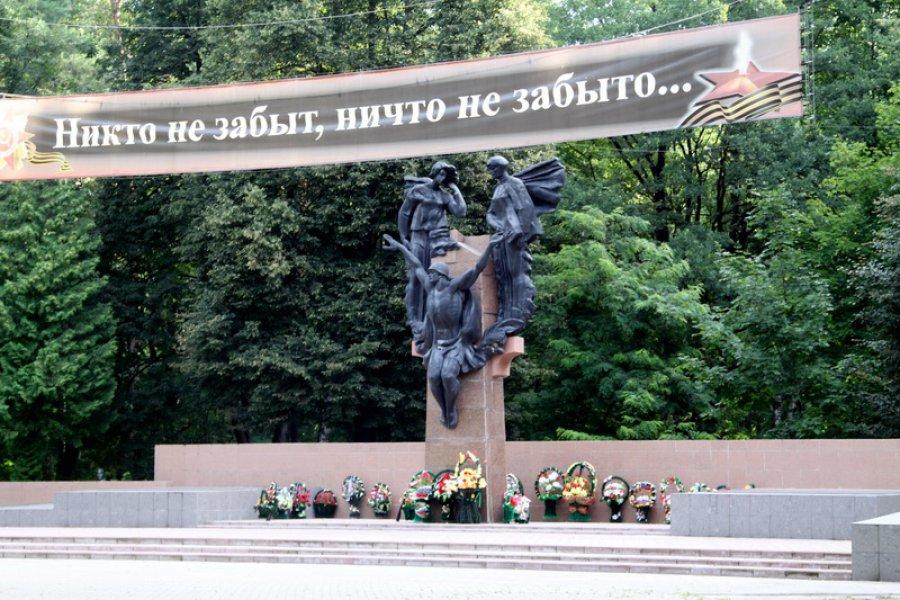 В Брянске не нашли бесхозных памятников