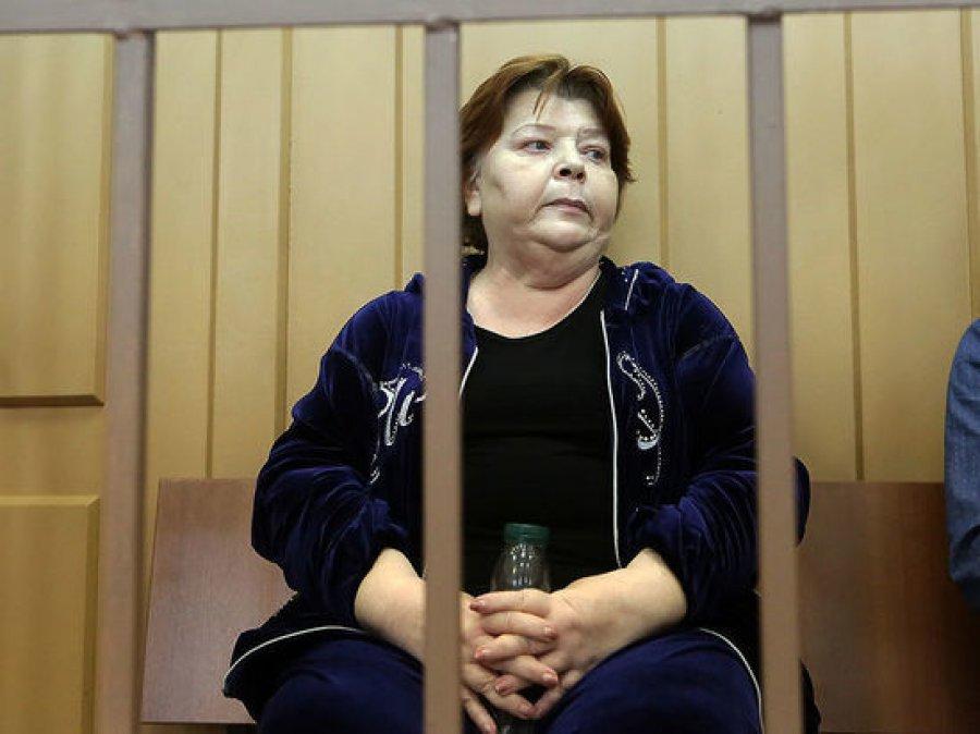 Союз театральных деятелей вступился заСеребренникова иАпфельбаум