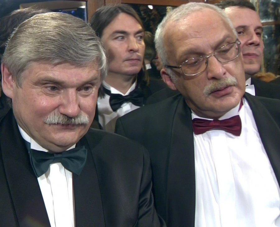 Брянец одержал победу 60 тыс. руб. в«Что? Где? Когда?»
