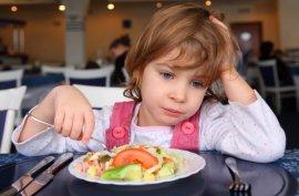 Брянцев шокировало видео из столовой детского сада