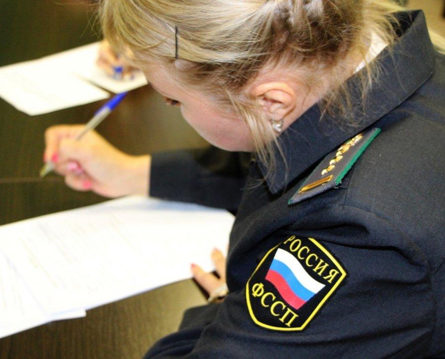 ВЖуковке пристав украла 270 тыс руб.: ееосудили условно