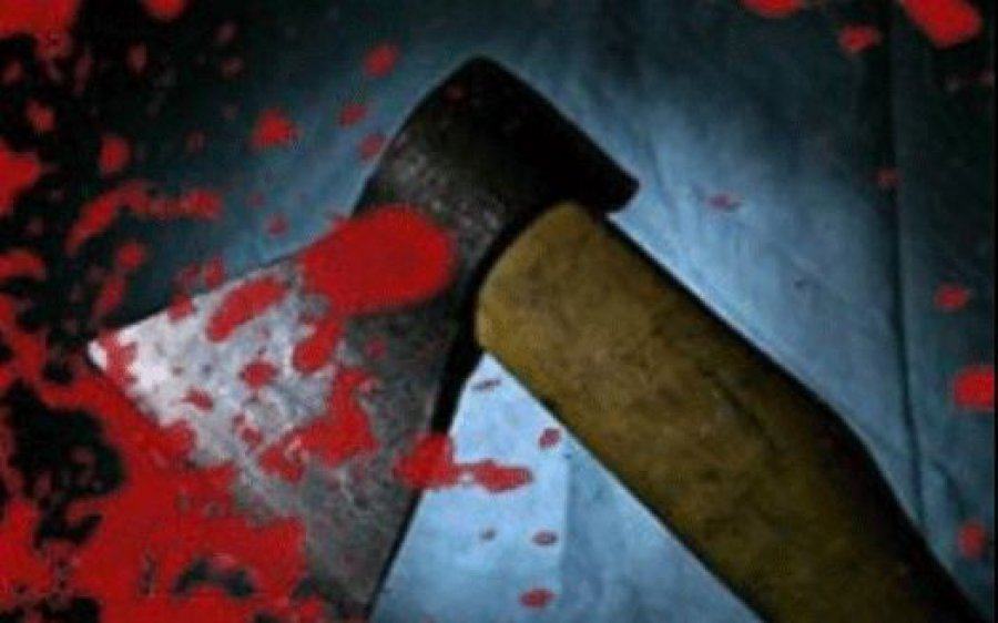ВСуземском районе мужчина едва неубил собутыльника тесаком