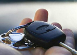 Брянец взял автомобиль напрокат и продал его за 10 тыс рублей
