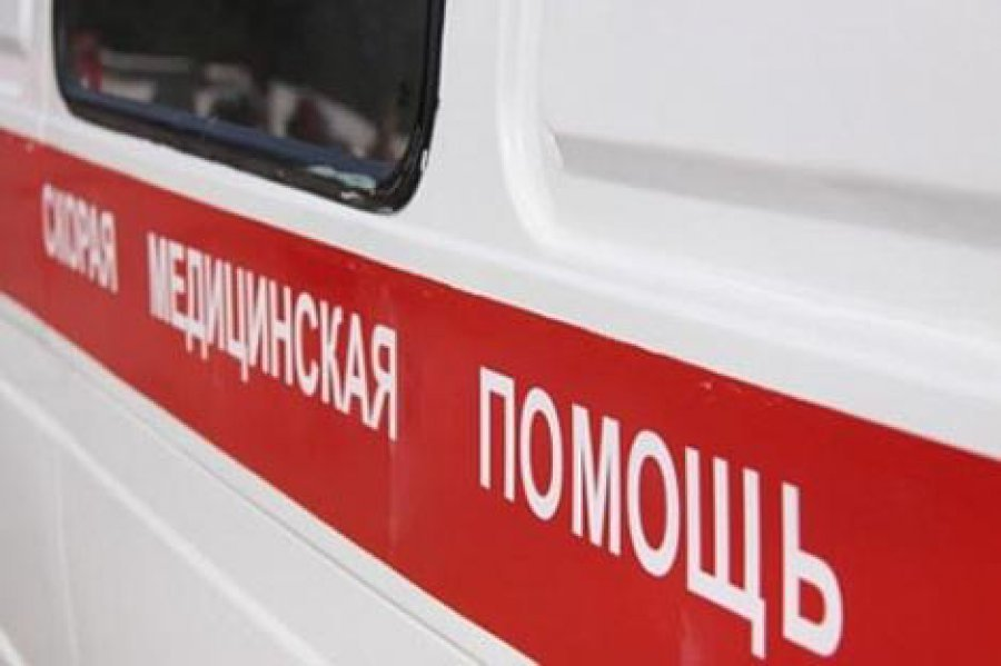 В Брянске из маршрутки №32 выпала пенсионерка