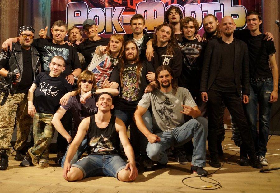 ВТрубчевске снова пройдёт фестиваль «Рок-ФортЪ»