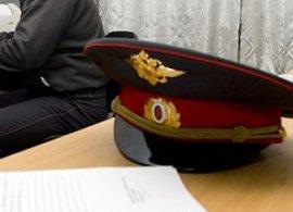Брянского полицейского осудят за избиение воспитанников интерната