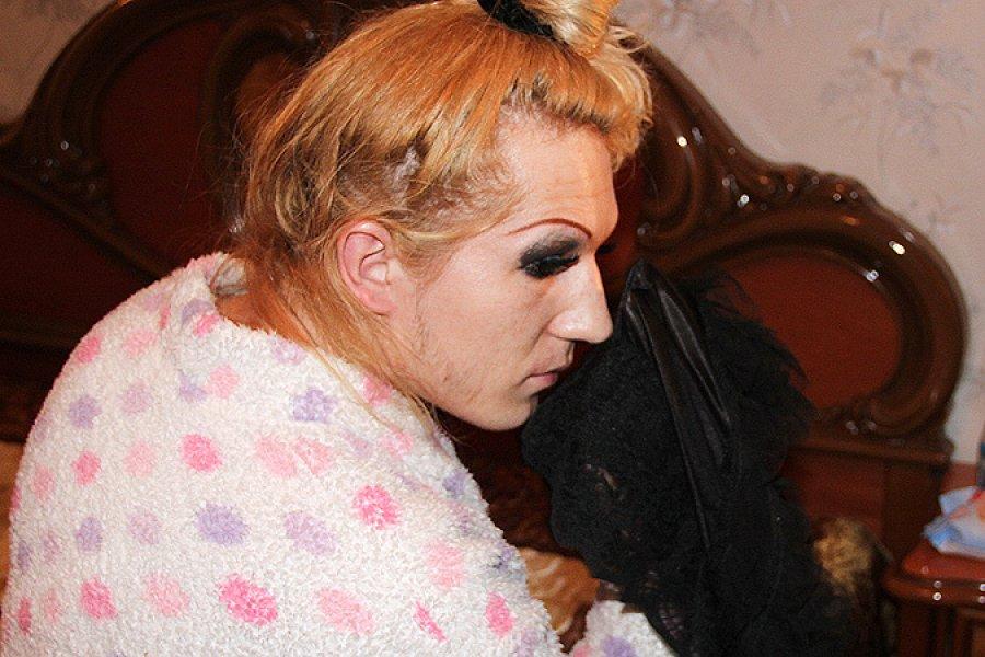 Секс услуги трансвеститша москвы 9 фотография