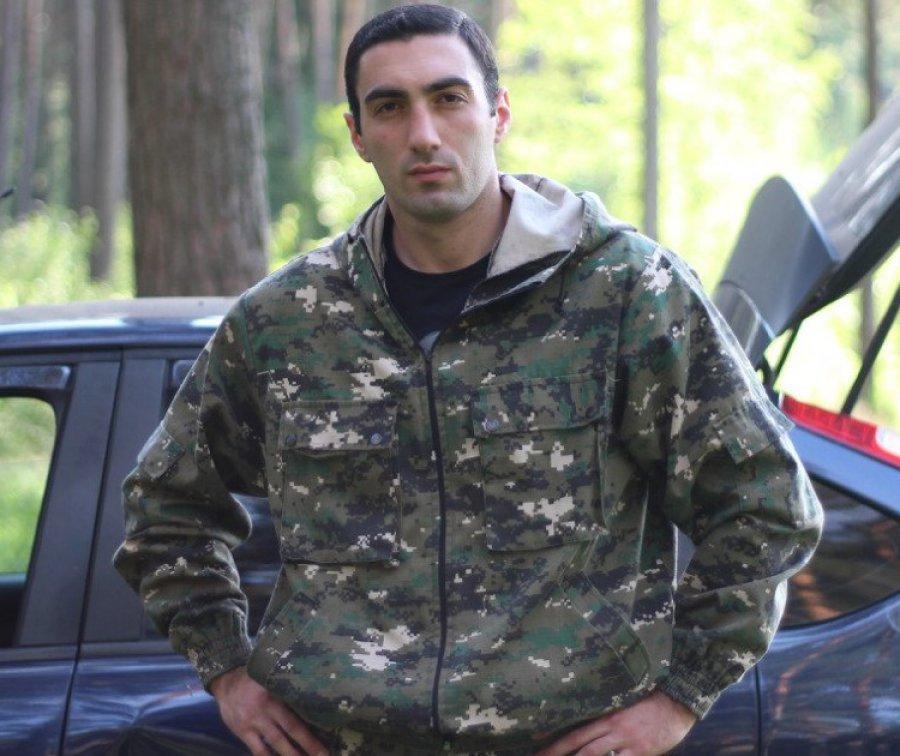Сбежавшего из-под ареста брянского полицейского Хуцишвили судили завзятки в106 тыс.
