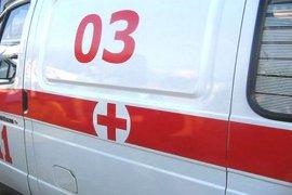 Под Брянском столкнулись маршрутка и грузовик: ранены 2 пенсионерки