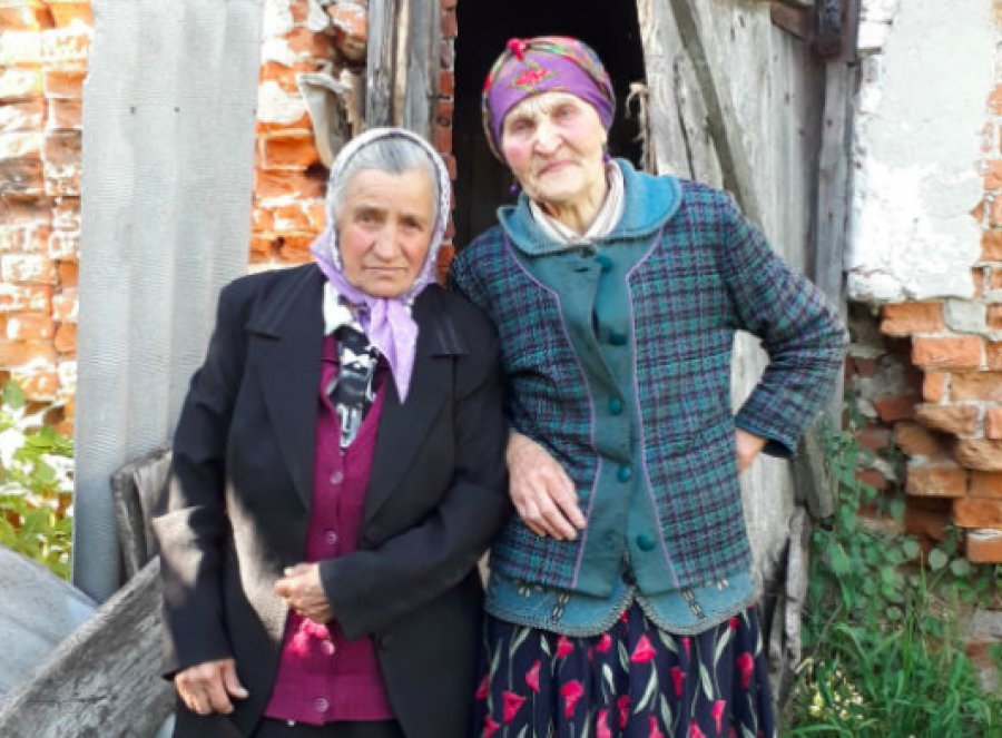 Следователи начали проверку сюжета оживущей вконюшне брянской бабушке
