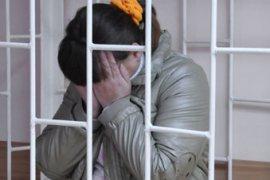 Жительница Брянска насмерть забила сожителя металлической тростью