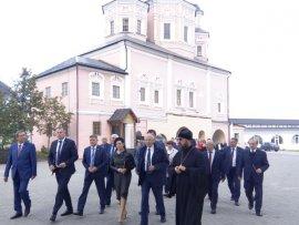 В Брянске прошёл Межрегиональный координационный совет
