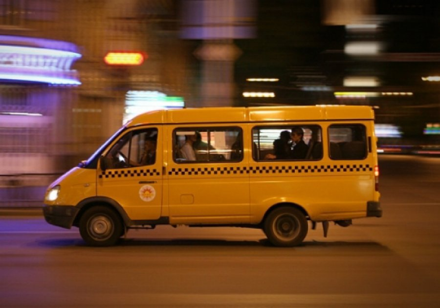 ВБрянске вновь проверили работу маршрутных такси