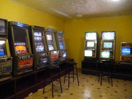 В Москве вновь появились игровые автоматы