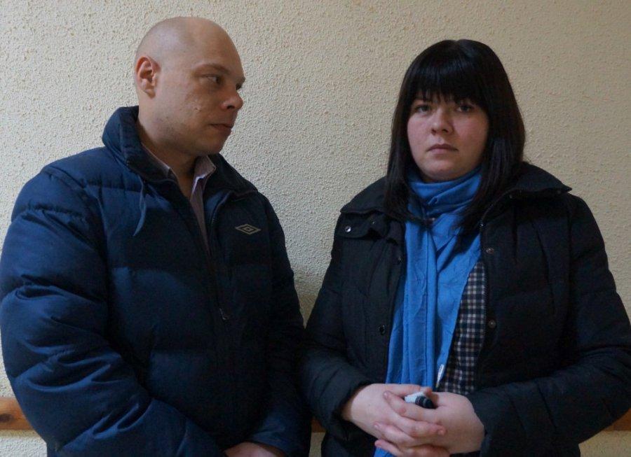 Родители умершего вбрянской клинике малыша добились возбуждения уголовного дела