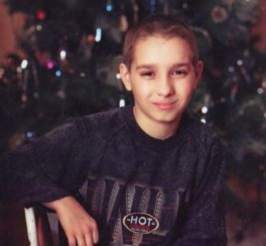ВБрянске ищут семью для 12-летнего Давида