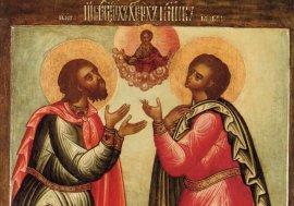 Брянцев пригласили на праздник в честь святых Флора и Лавра