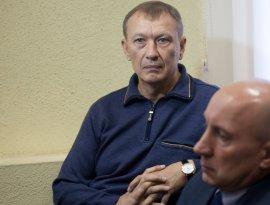 Как судили брянского экс-губернатора Денина