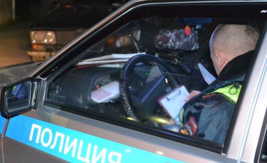 ВБрянске столкнулись иностранная машина и«Лада»: двое пострадавших