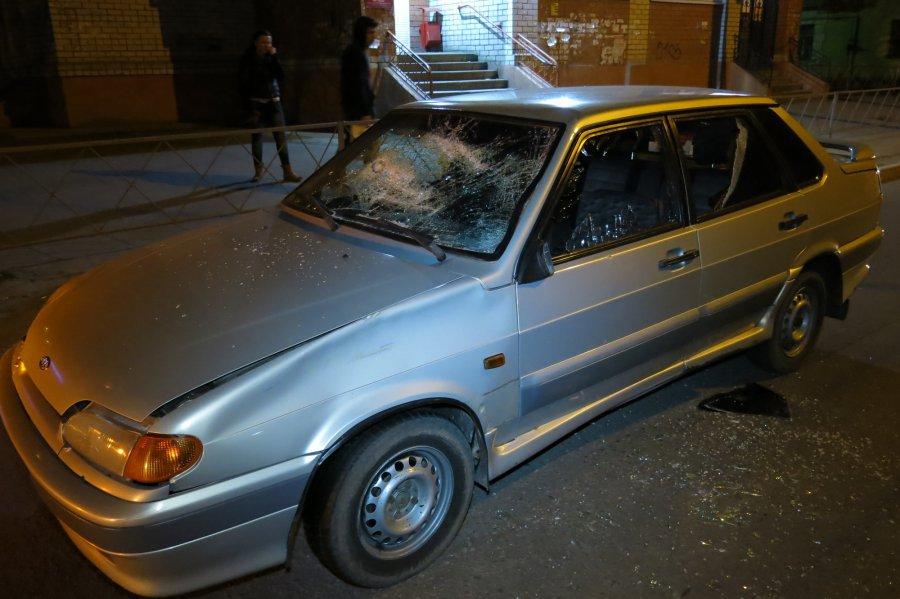 Дело брянского наркомана, погубившего на зебре школьника, передали в суд