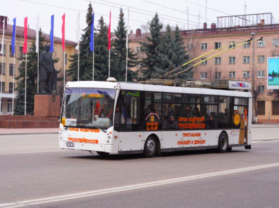 Брянску выделят 500 млн руб. для покупки автобусов