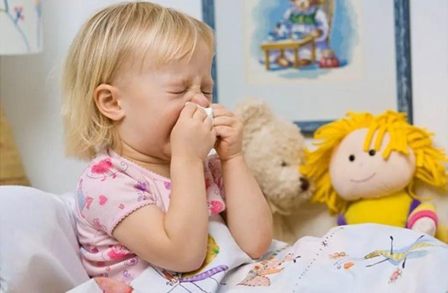 Орловцы продолжают болеть гриппом иОРВИ