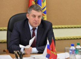 Брянский губернатор Богомаз в рейтинге влияния поднялся на 29-е место
