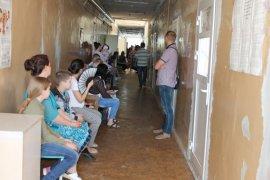 Детская больница города советск калининградской области