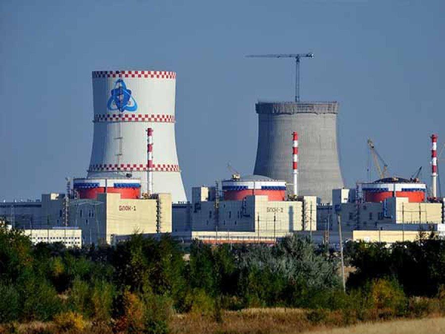 Российская Федерация готовится кпроизводству СНУП-топлива будущего
