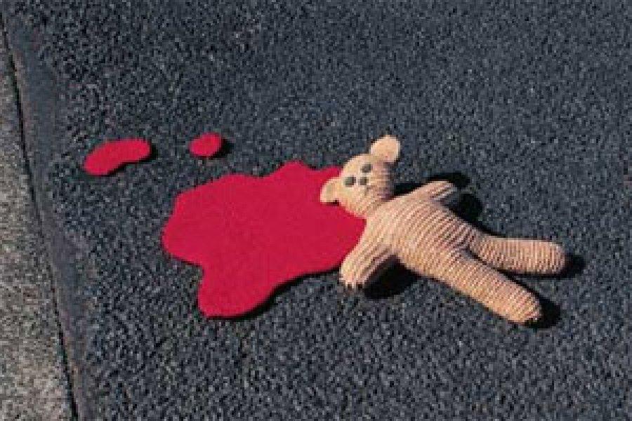 ВБрянске велосипедист покалечил ребёнка натротуаре и исчез
