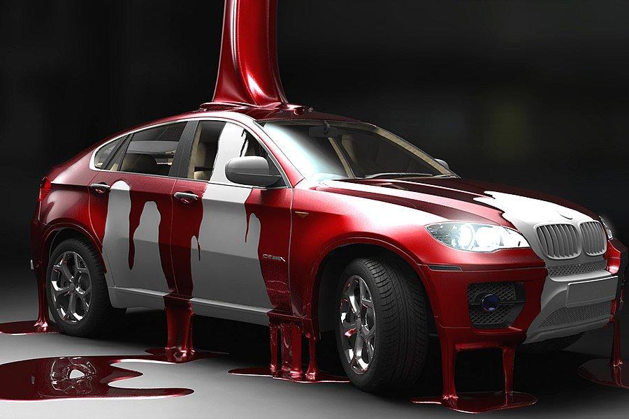 Брянец несмог отсудить у автомобильного салона  компенсацию запокупку машины сдефектами