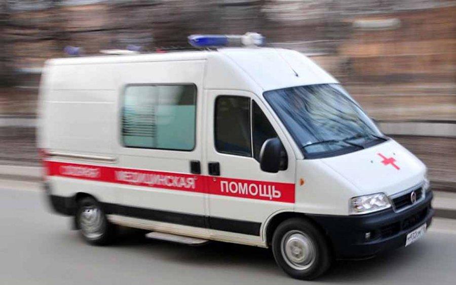 ВБрянске шофёр «Ровера» сбил девушку в 3-х метрах от«зебры»