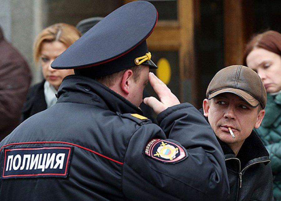 ВБрянске 25 человек оштрафовали занезаконное курение