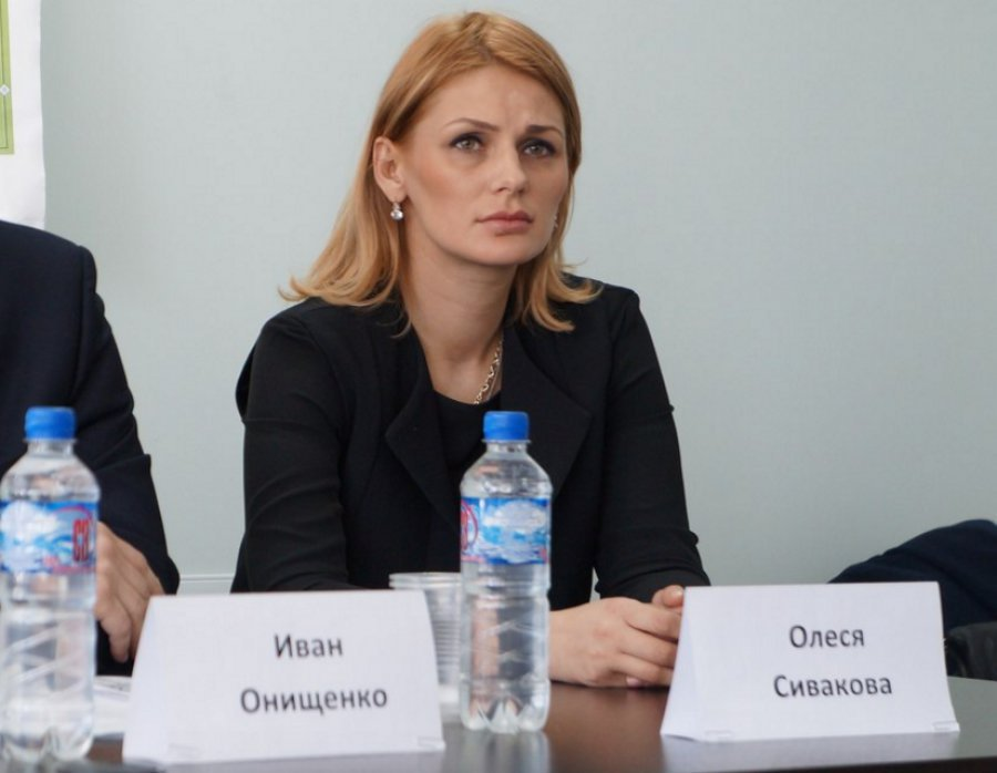 Суд оправдал Олесю Сивакову, обвиняемую всмертельном ДТП напроспекте Московском