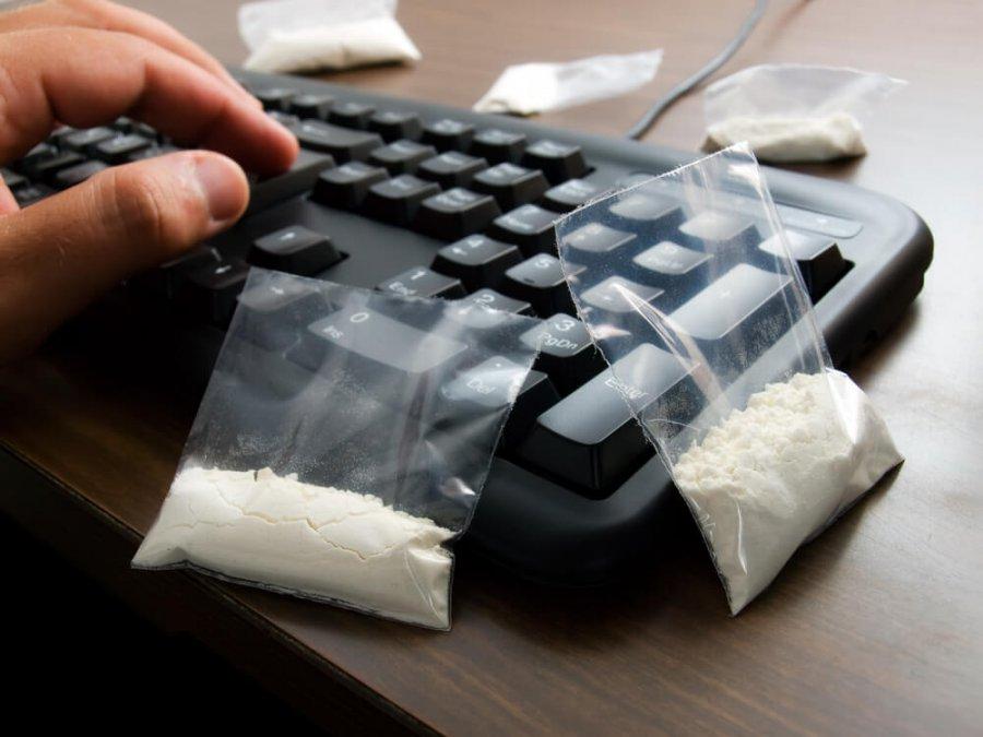 Около 30 участников группировки, продававшей наркотики, задержаны вБрянской области