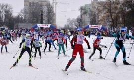 На Брянщине полным ходом идет подготовка к «Лыжне России-2018»