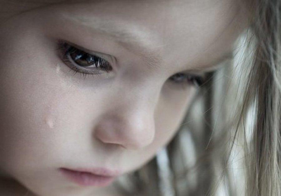 ВБрянске мать подозревается вистязании шестилетней дочери