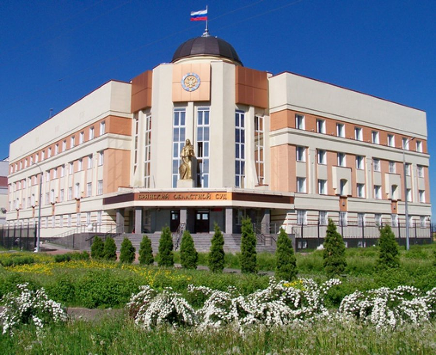 В Брянске суд снял еще одного кандидата в Госдуму